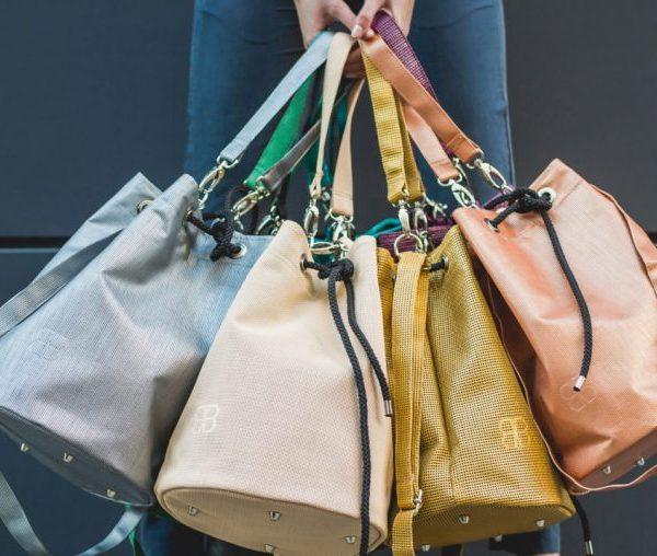 Verena Bellutti nachhaltige Taschen